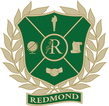 Redmond High School logo